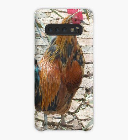 Farm talk - Half a beauty Case/Skin for Samsung Galaxy