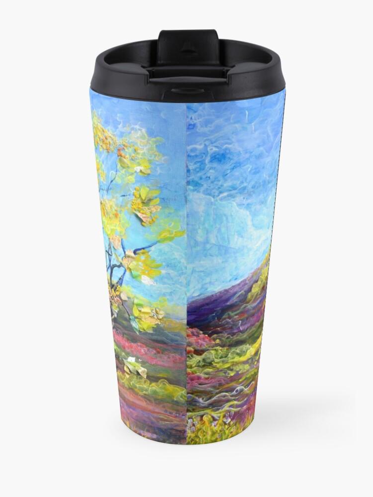 Alternate view of Renew Travel Mug