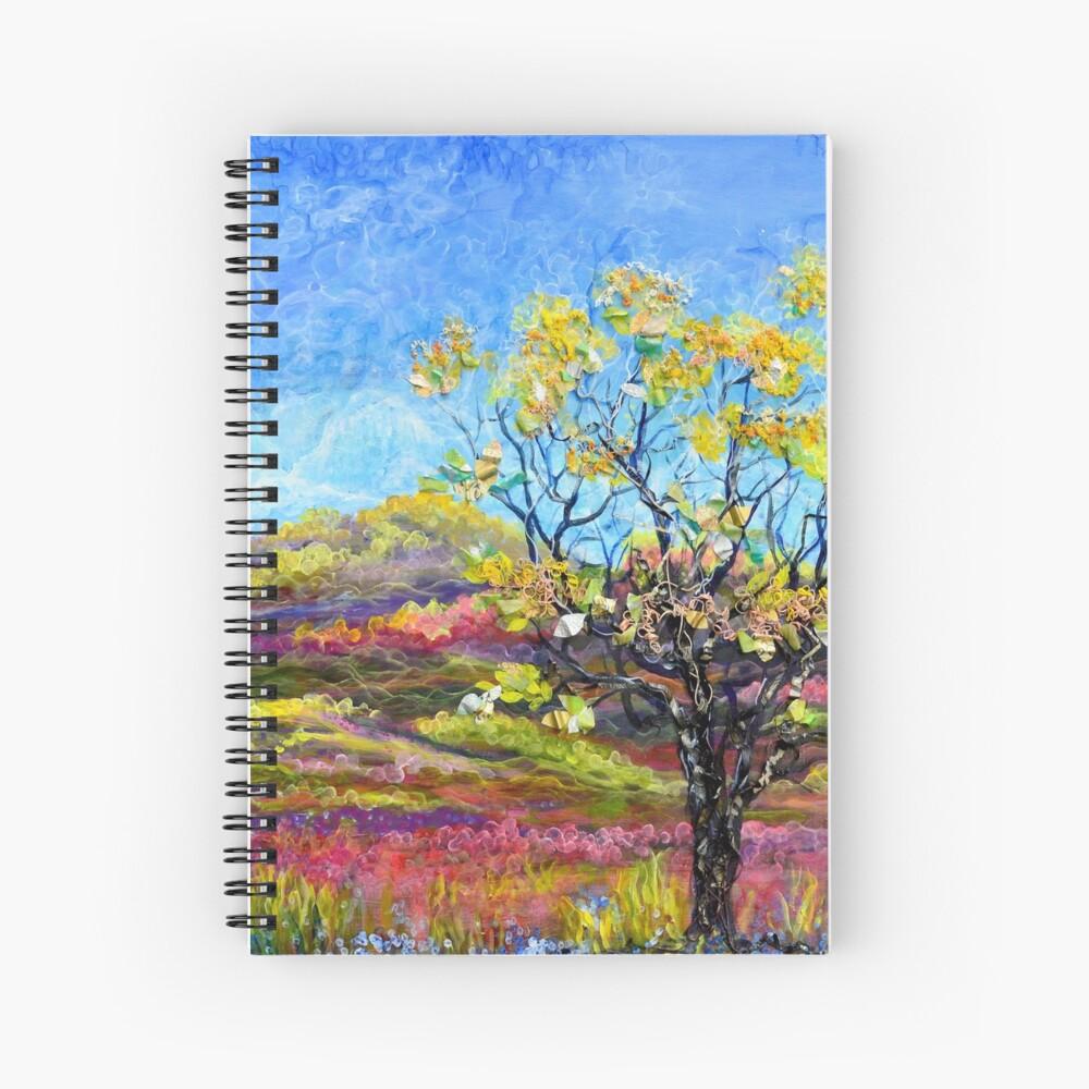Renew Spiral Notebook