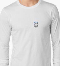 matts weird guy Long Sleeve T-Shirt