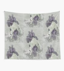 Iris - Mother and her Children Wall Tapestry