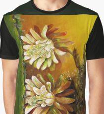 Night-blooming cereus Graphic T-Shirt