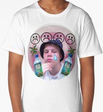 Yung Lean x2 Long T-Shirt