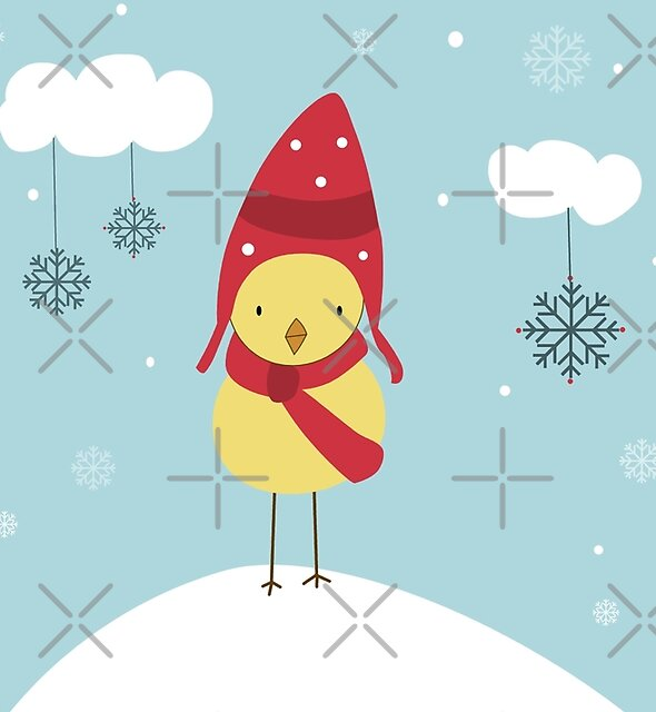 Let it snow! by KathrinLegg