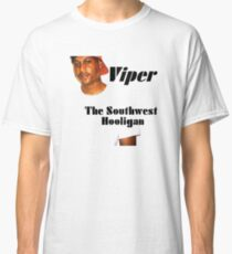 Viper The Rapper Southwest Holigan Classic T-Shirt