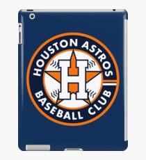 houston astros iPad Case/Skin