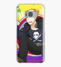 It's Kanji Tatsumi Samsung Galaxy Case/Skin