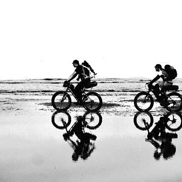 Bicycle trip by djjaap