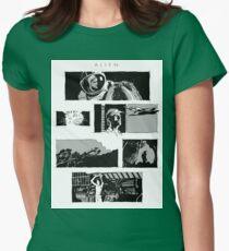 Alien montage T-Shirt