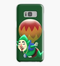 Tingle Time! Samsung Galaxy Case/Skin