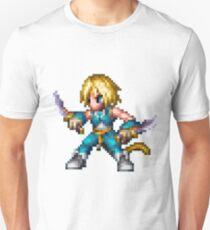 Zidane Unisex T-Shirt