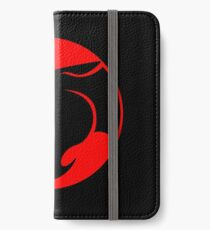 Thundercats 1 iPhone Wallet/Case/Skin