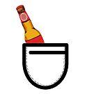Beer in the pocket by Warnunk