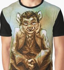 The Tenth Tiger Graphic T-Shirt