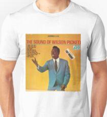Sound Of Wilson Pickett Funky Broadway T-Shirt