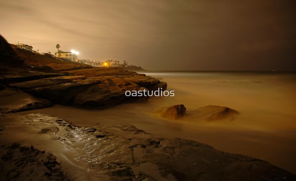storm morning by oastudios