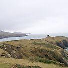 West Wales Coastline by Emma Fitzgerald
