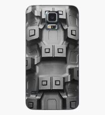 Motocross-Reifen Hülle & Skin für Samsung Galaxy