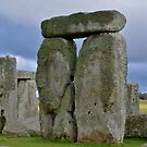 Stonehenge by farmbrough