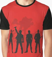 U2 joshua tree 2017 Graphic T-Shirt