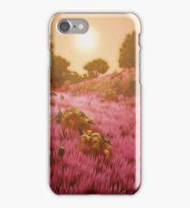 The Shire - A fantasy landscape iPhone Case/Skin