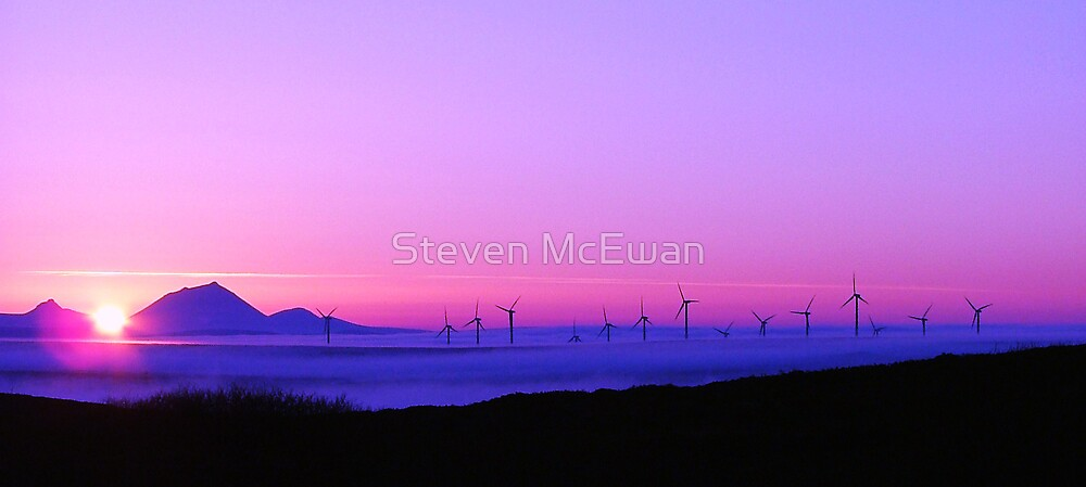 The Future is Now by Steven McEwan