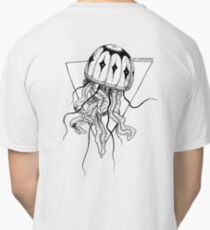 Jelly Fish Classic T-Shirt