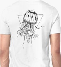 Jelly Fish Unisex T-Shirt