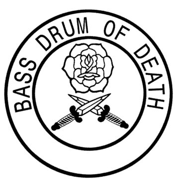 bass drum of death by styleforever