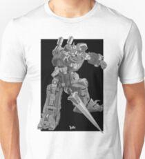 Mega Zord. Unisex T-Shirt