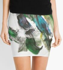 April Cow no.4 Mini Skirt