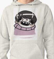 very accurate selfportrait Pullover Hoodie