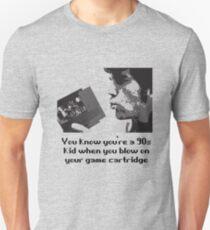 Only 90s kids  Unisex T-Shirt