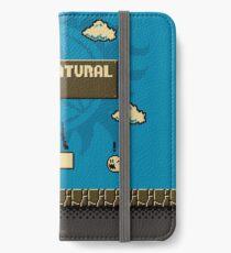 Supernatural Bros. iPhone Wallet/Case/Skin