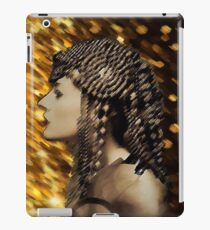 """WOMAN FROM ANCIENT TIMES""  iPad Case/Skin"