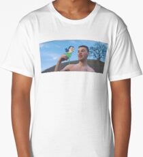 Nick Colletti / Getter Trip Long T-Shirt