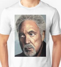 Tom Jones Unisex T-Shirt
