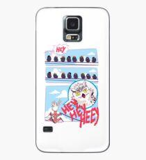 Haikyuu - For the Birds Case/Skin for Samsung Galaxy