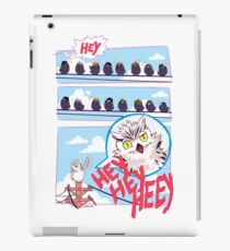 Haikyuu - For the Birds iPad Case/Skin