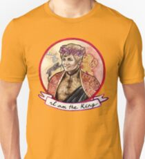 I am the King Unisex T-Shirt