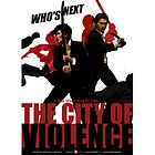 City of Violence by moviemadness