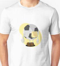 Kick Me! Unisex T-Shirt