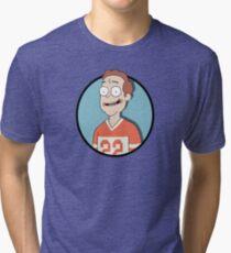 Taddy Mason Tri-blend T-Shirt