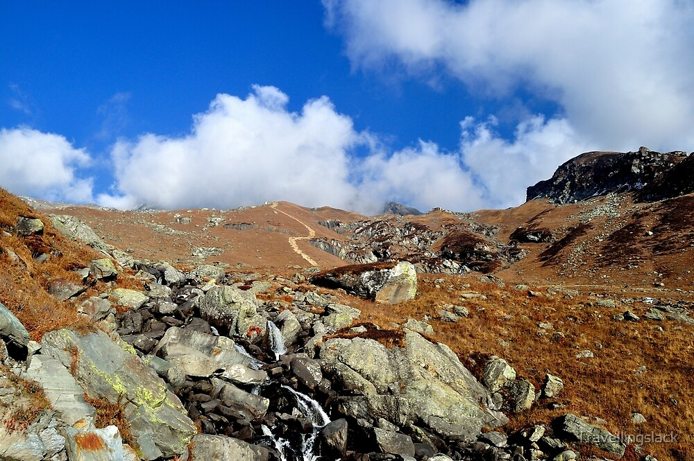 Sach Pass 2 by Travellingslack