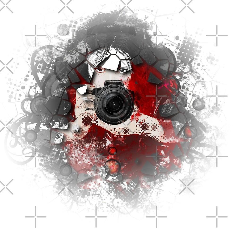Photographer 5 by AnnArtshock