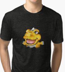 The jurassic pest Tri-blend T-Shirt