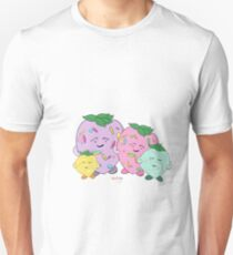 Choclolate Covered Strawberries Unisex T-Shirt