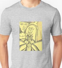 wearing life Unisex T-Shirt