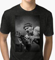 HELL Tri-blend T-Shirt