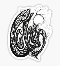 Coleen Sticker